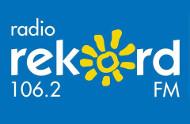 Radio Rekord 106.2 FM